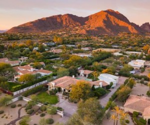 real estate Paradise Valley